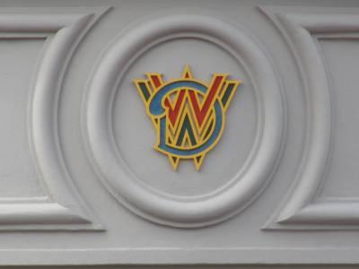 WDW Crest