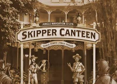 Photo illustrating Jungle Skipper Canteen