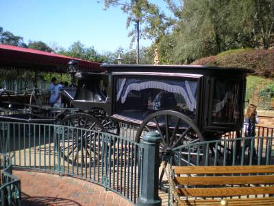Haunted Hollywood Tours In Hearse