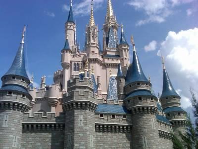 Photo illustrating <font size=1>Cinderella