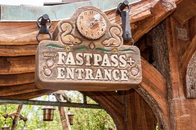 FastPass+ - Is It Time to Change Your Park Touring Strategy?