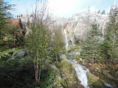 Magic Kingdom - new Fantasyland