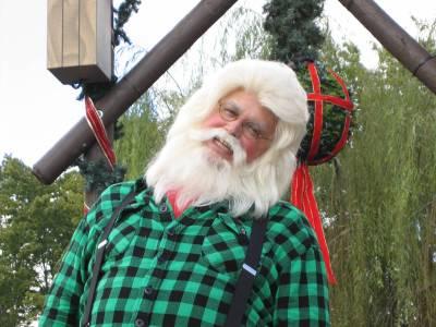 Photo illustrating <font size=1>Epcot Holidays - Canadian Nowell