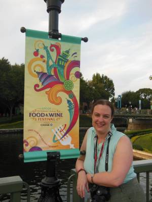 Epcot - Food and Wine Festival photo