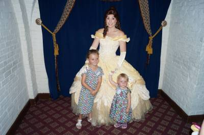 Photo illustrating Akershus Storybook Breakfast