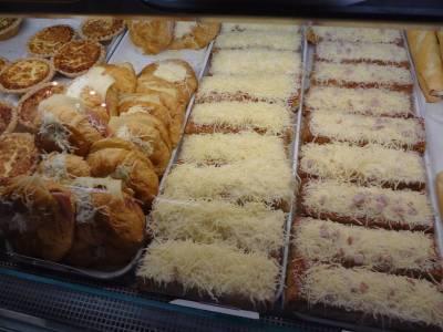 Photo illustrating <font size=1>EPCOT - France - Boulangerie Patisserie
