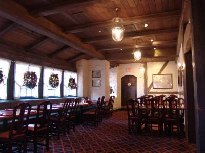Photo illustrating Epcot - Norway Akerhaus