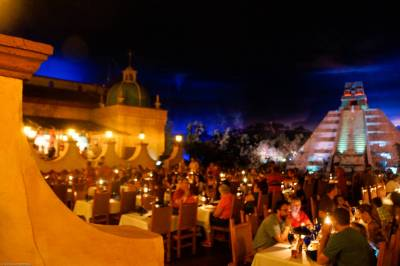 Photo illustrating San Angel Inn 05