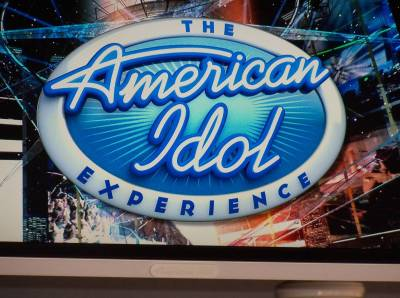 The American Idol Experience photo