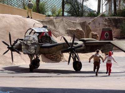 A 'Lucasland' Kind of Day at Disney's Hollywood Studios