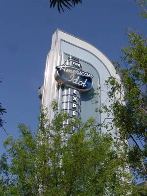 Studios - American Idol Experience