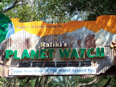 Photo illustrating Planet Watch
