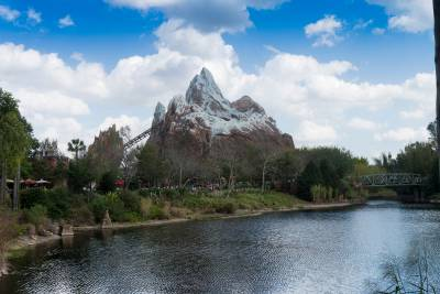 Comparing Walt Disney World and Disneyland Attractions - Part Two