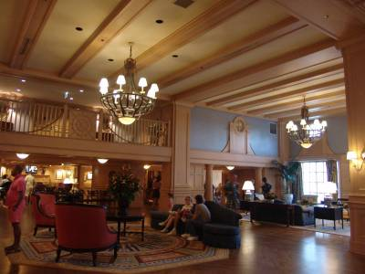 Photo illustrating <font size=1>Yacht Club - lobby