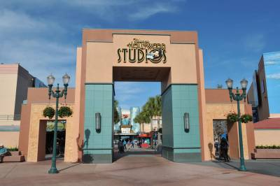Photo illustrating Animation Courtyard Arch