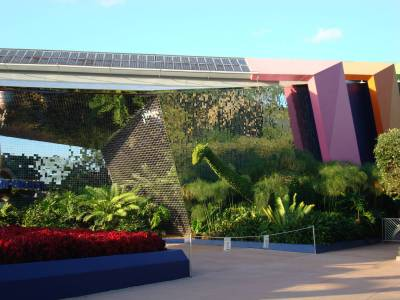 Epcot - Universe of Energy photo