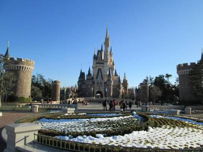 Planning a Trip to Disney Theme Parks in Asia