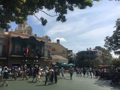 Top 5 Lessons Learned on a 1-Day Trip to Tokyo Disneyland