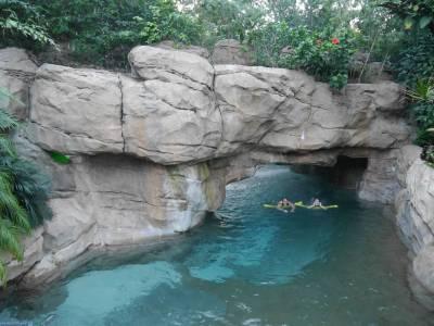 Photo illustrating Lazy river