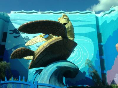 Why Is Everyone Wild About Disney's Art of Animation Resort?
