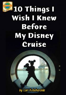 Photo illustrating 10 Things i Wish I Knew Before My Disney Cruise