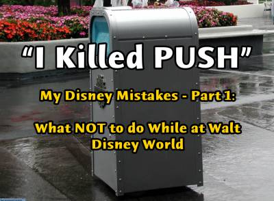 I Killed Push photo