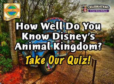 Photo illustrating Animal Kingdom Quiz