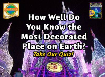 Photo illustrating How Well Do You Know the Most Decorated Place on Earth?