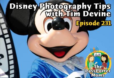 Photo illustrating Disney Photography Tips