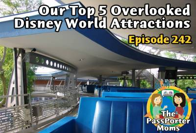 Photo illustrating Our Top 5 Overlooked Attractions