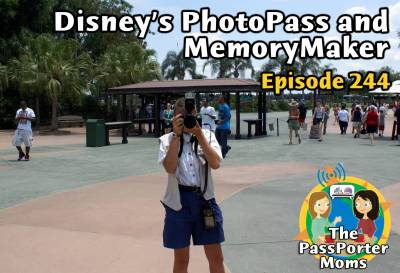 Photo illustrating PhotoPass and MemoryMaker