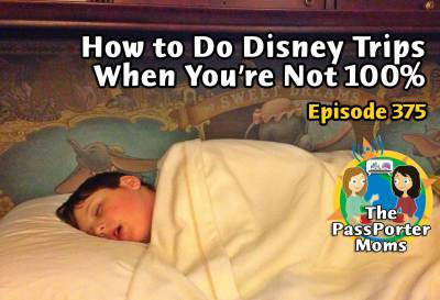Photo illustrating Disney Trips When You