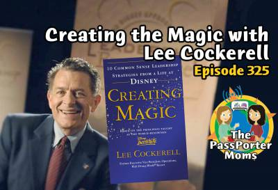 Photo illustrating Interview with Lee Cockerell