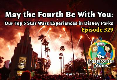 Photo illustrating May the Fourth Be With You