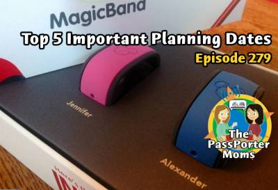Photo illustrating Top 5 Important Planning Dates