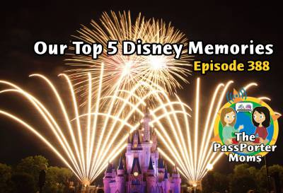 Photo illustrating Disney Every Week Podcast