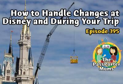 Photo illustrating Podcast Episode 395