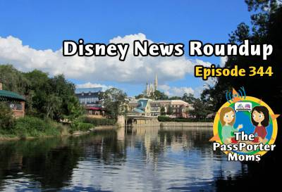 Photo illustrating Disney News Roundup