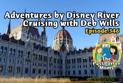 Photo illustrating Adventures by Disney River Cruising