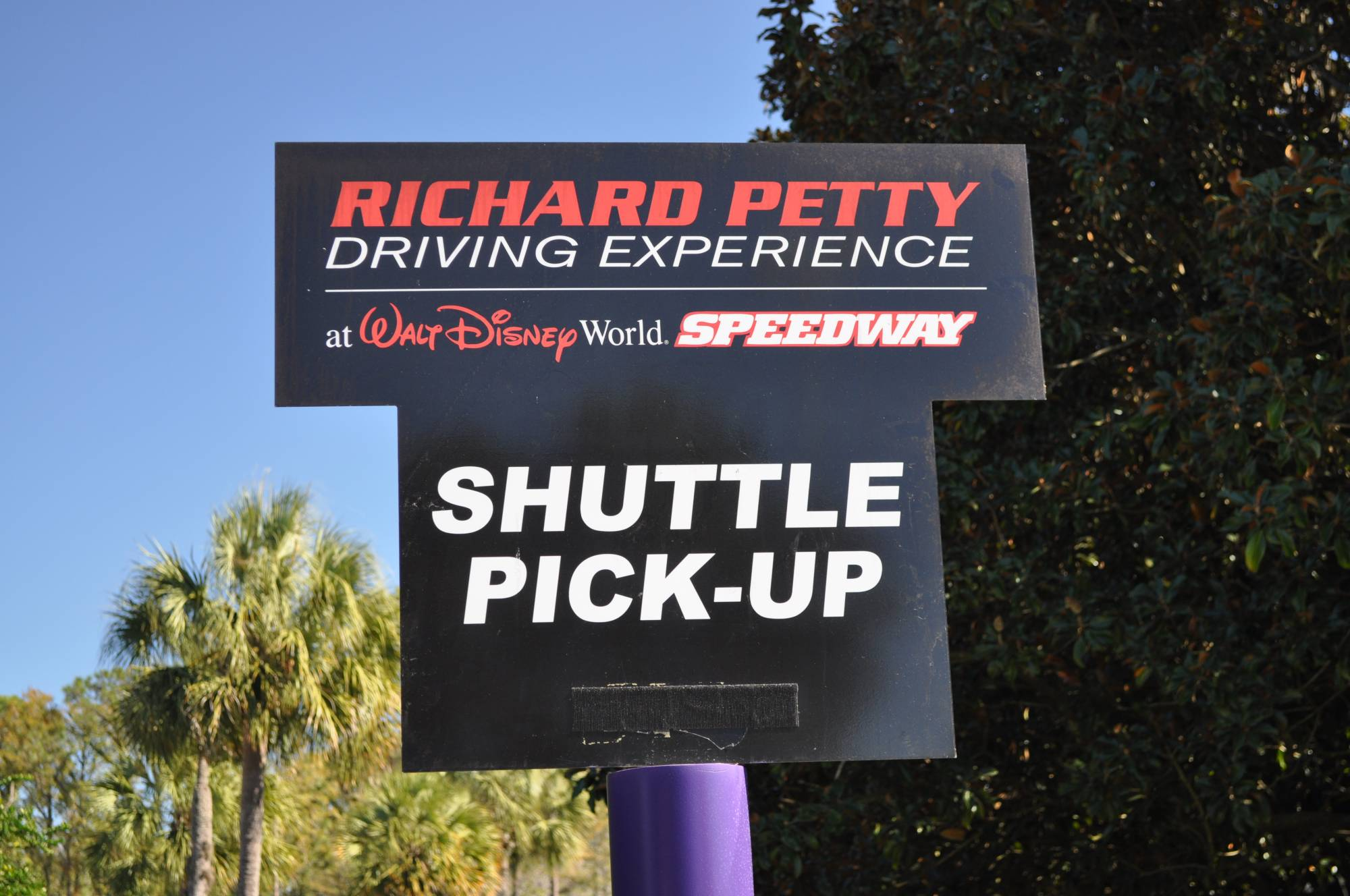 Feel the Need for Speed at the Richard Petty Driving Experience |PassPorter.com