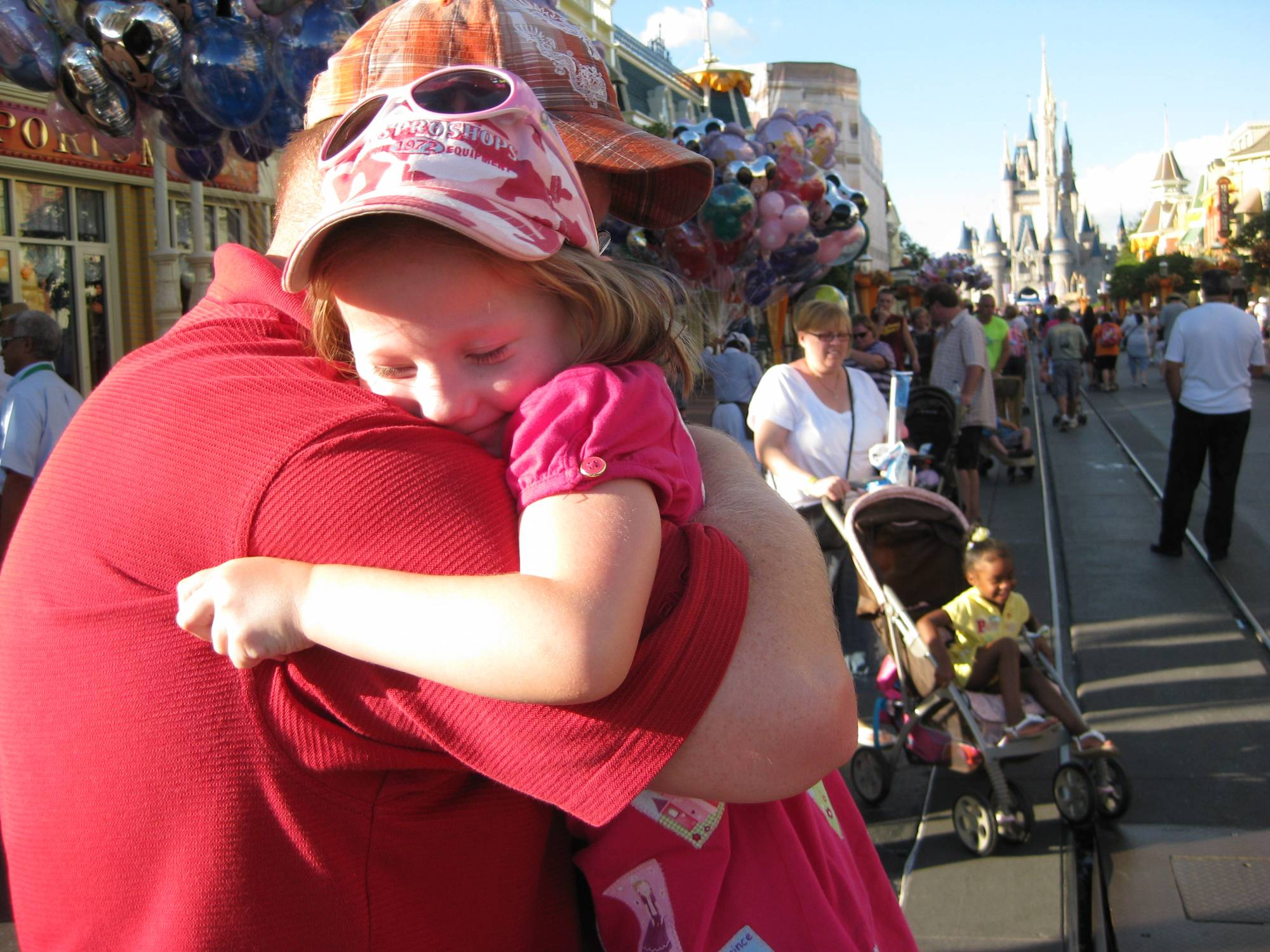 When should I take my child to Walt Disney World? - Find out! | PassPorter.com