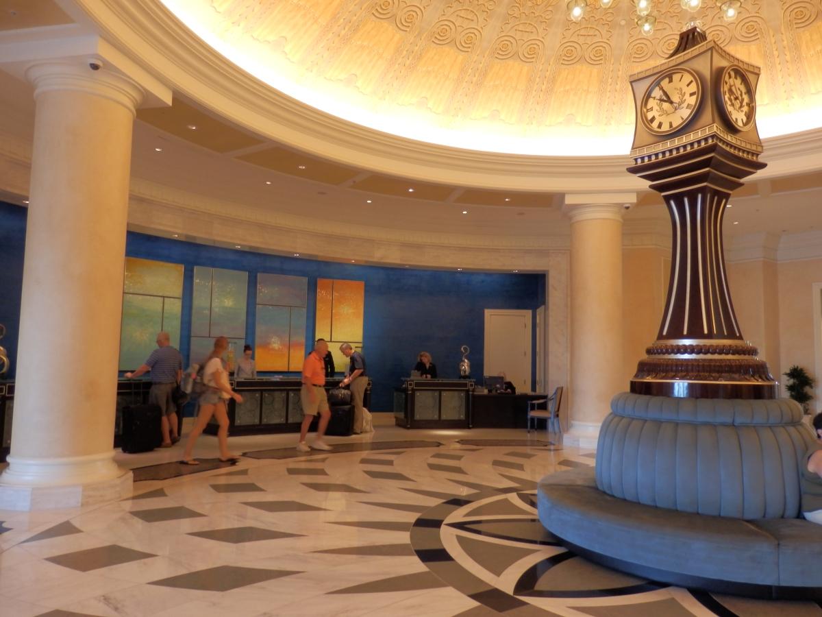 Enjoy luxury at the Waldorf Astoria Orlando |PassPorter.com