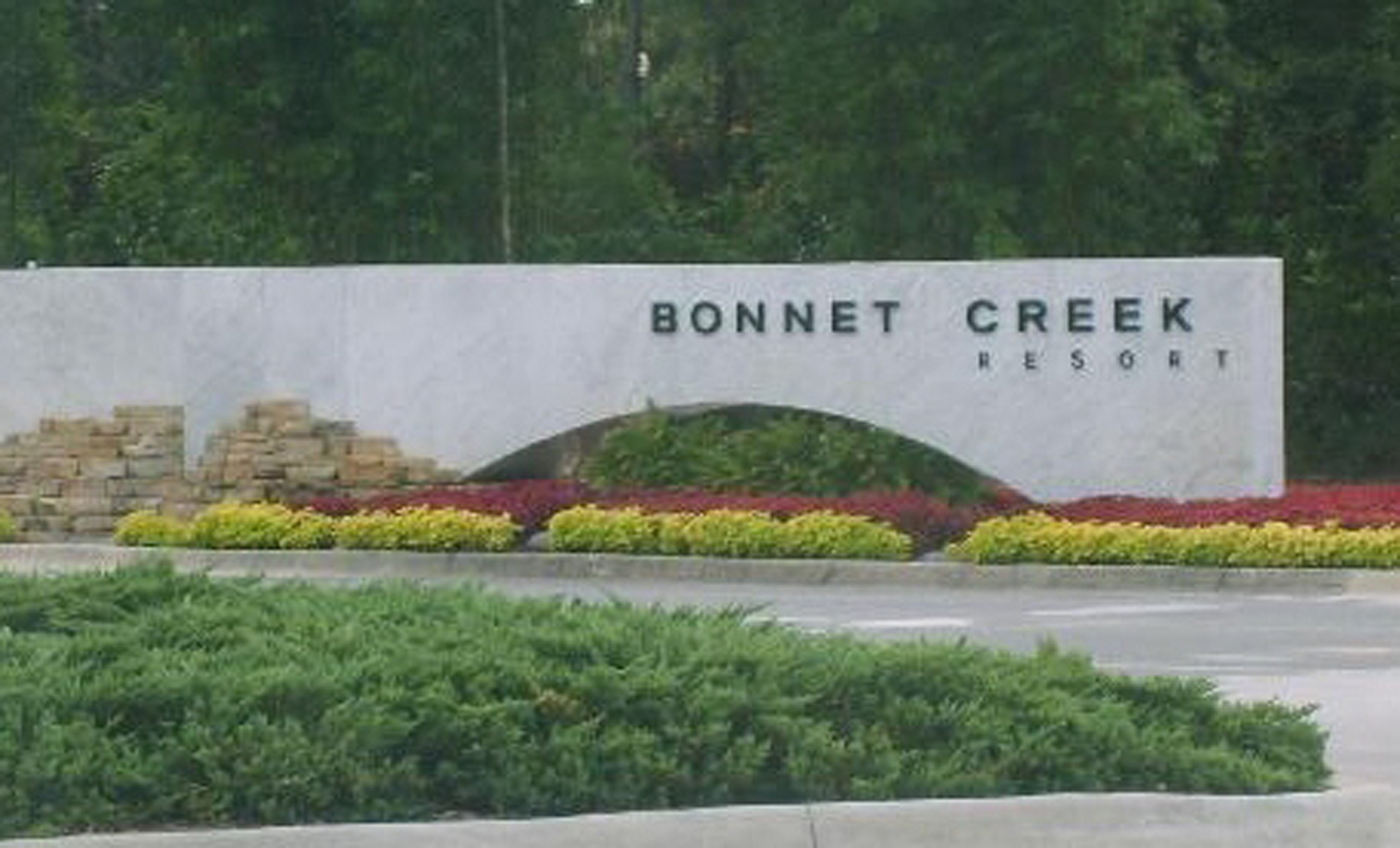 Bonnet Creek photo