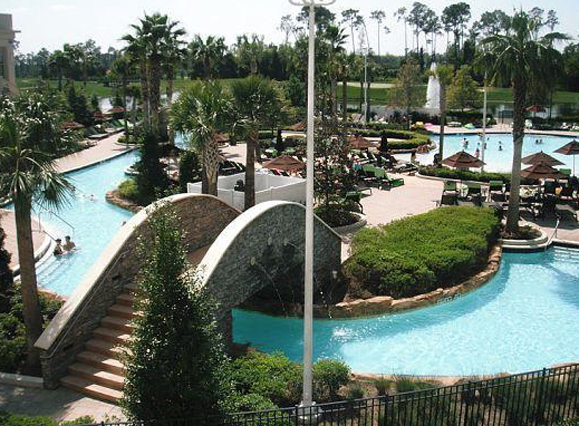 Learn more about the Hilton Orlando Bonnet Creek Resort | PassPorter.com