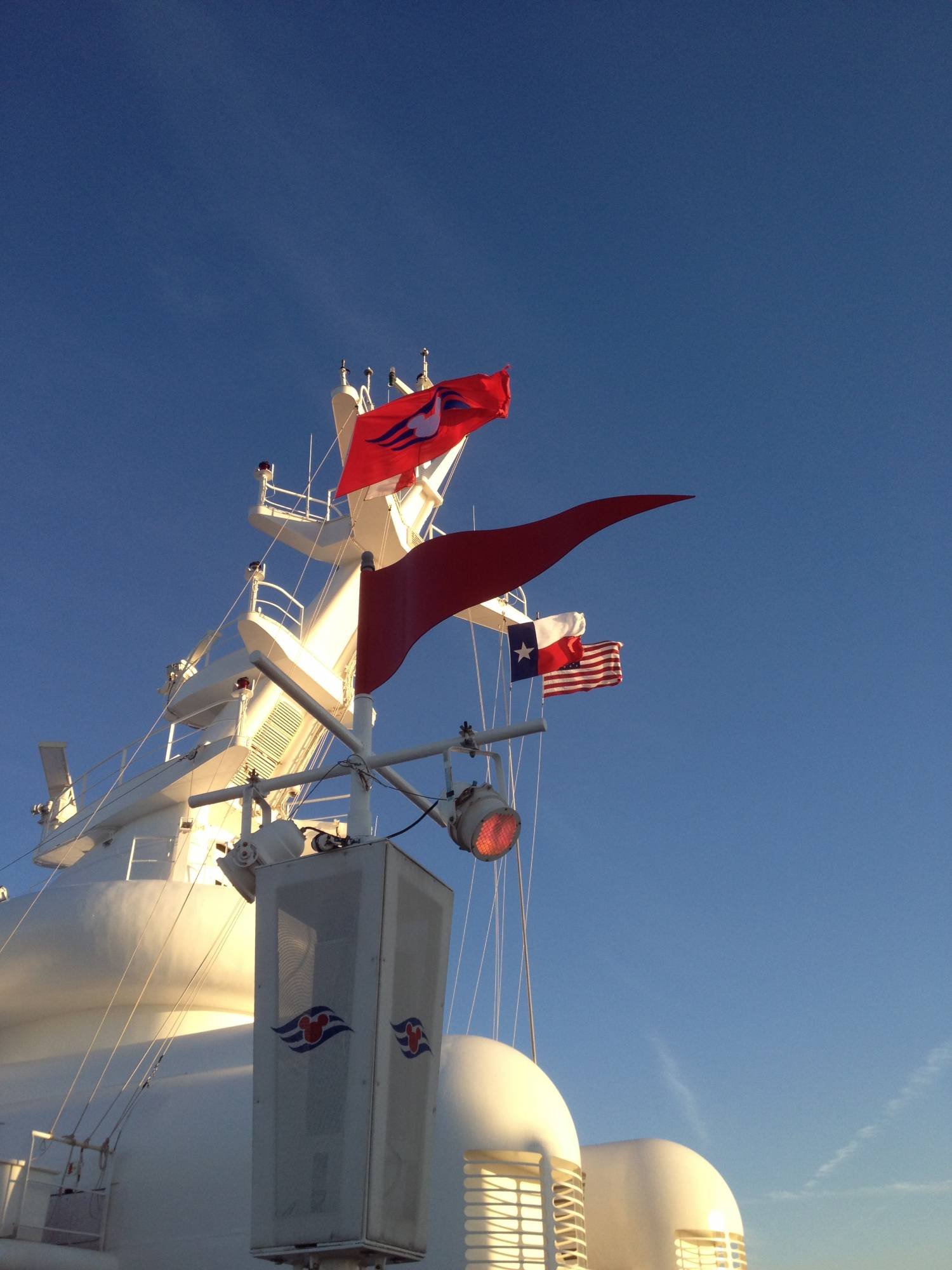 Learn more about sailing on the Disney Cruise Line from Galveston, Texas |PassPorter.com