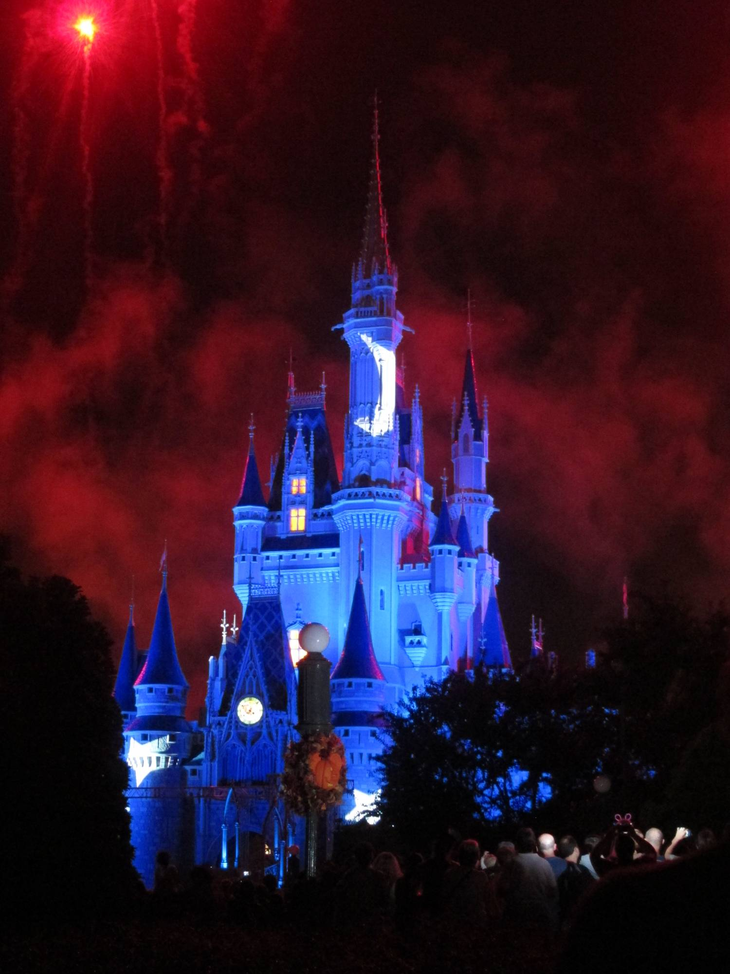 Wishes Fireworks Viewing Suggestions | PassPorter.com