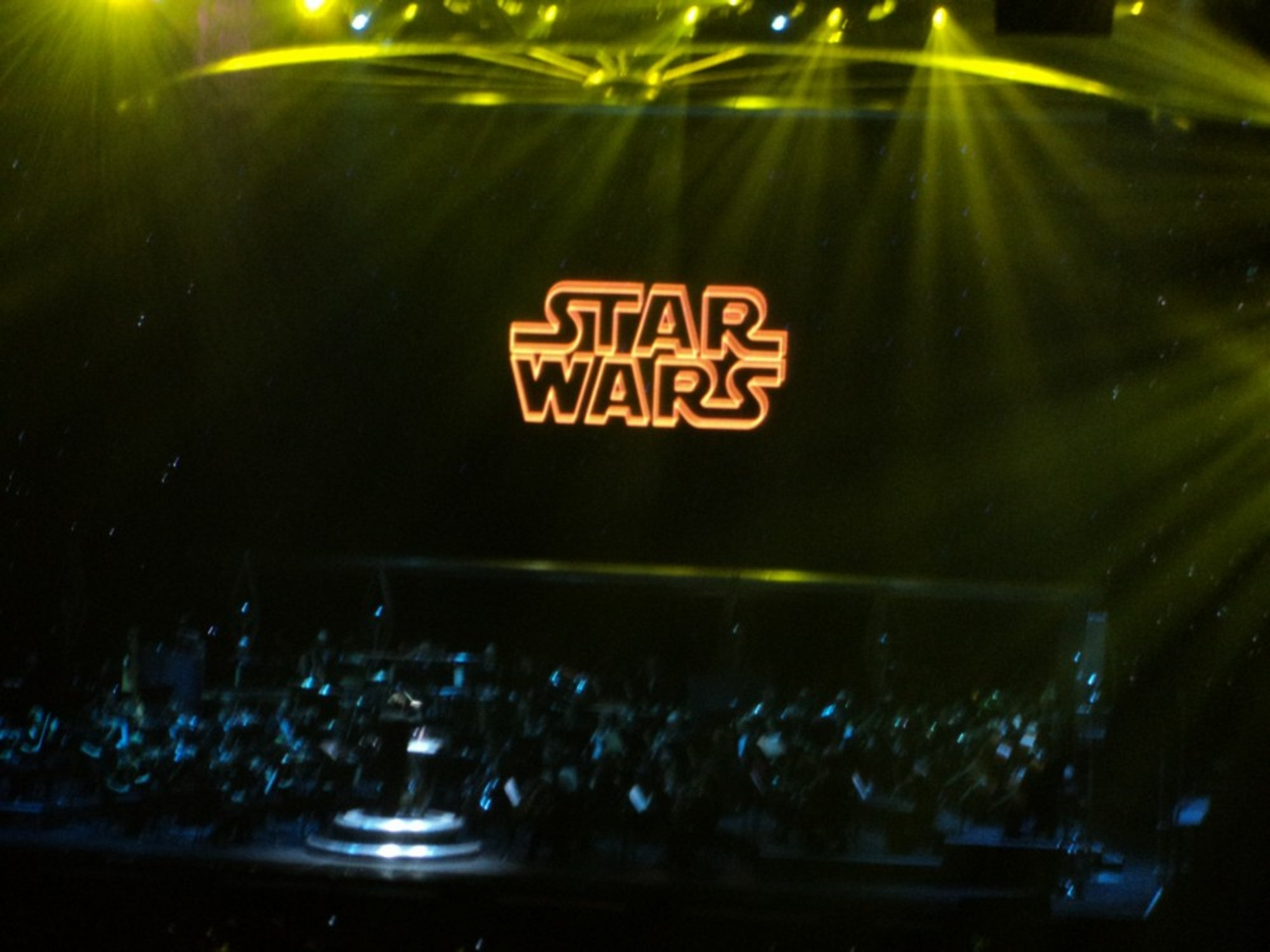 Star Wars in Concert photo