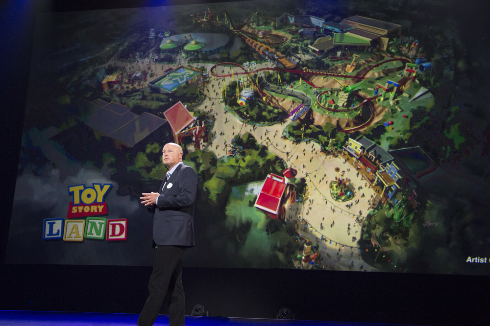 Learn more about all of the announcements from the D23 Expo | PassPorter.com