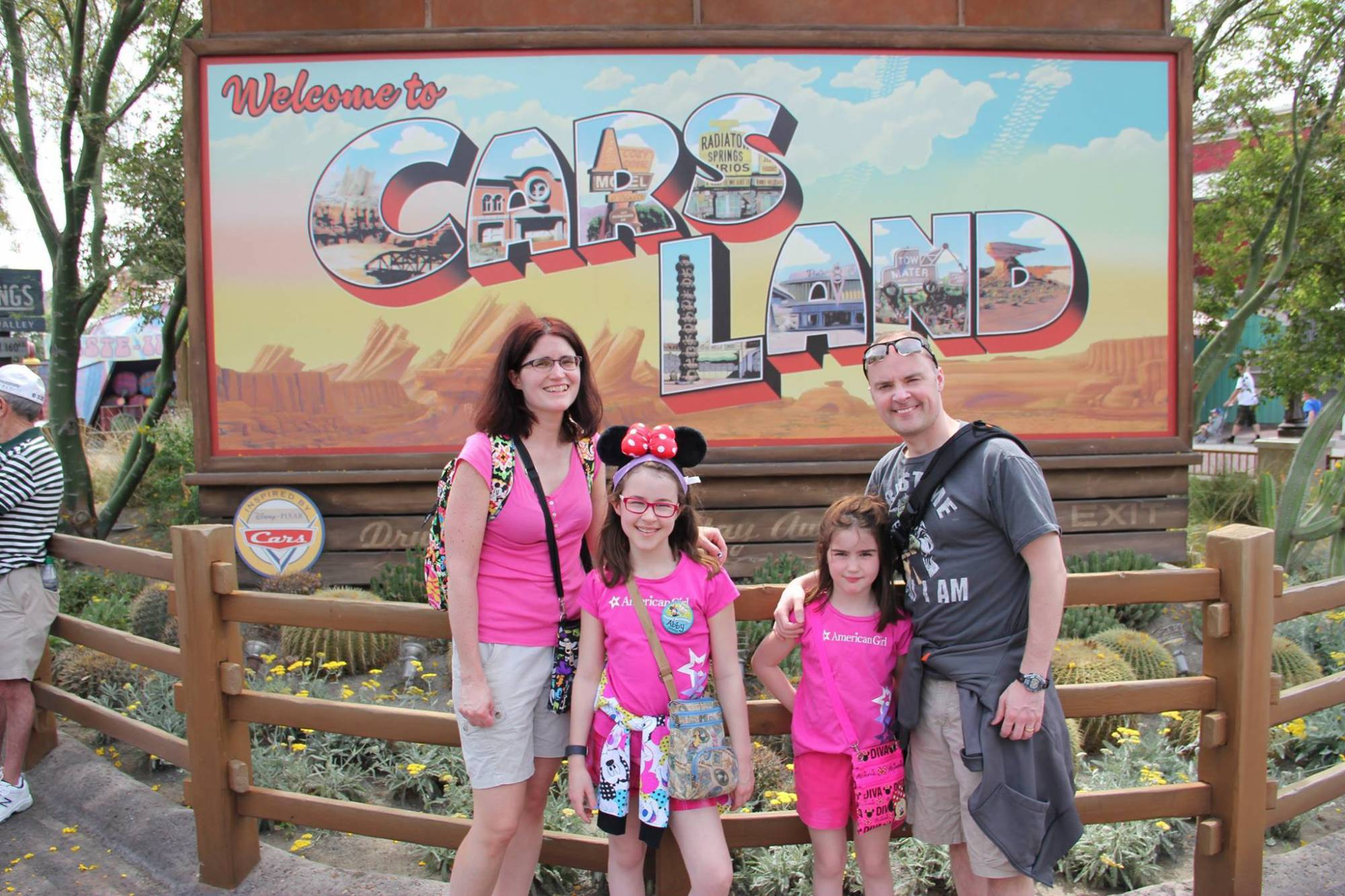 Learn why Disney California Adventure is a new family favorite  |PassPorter.com