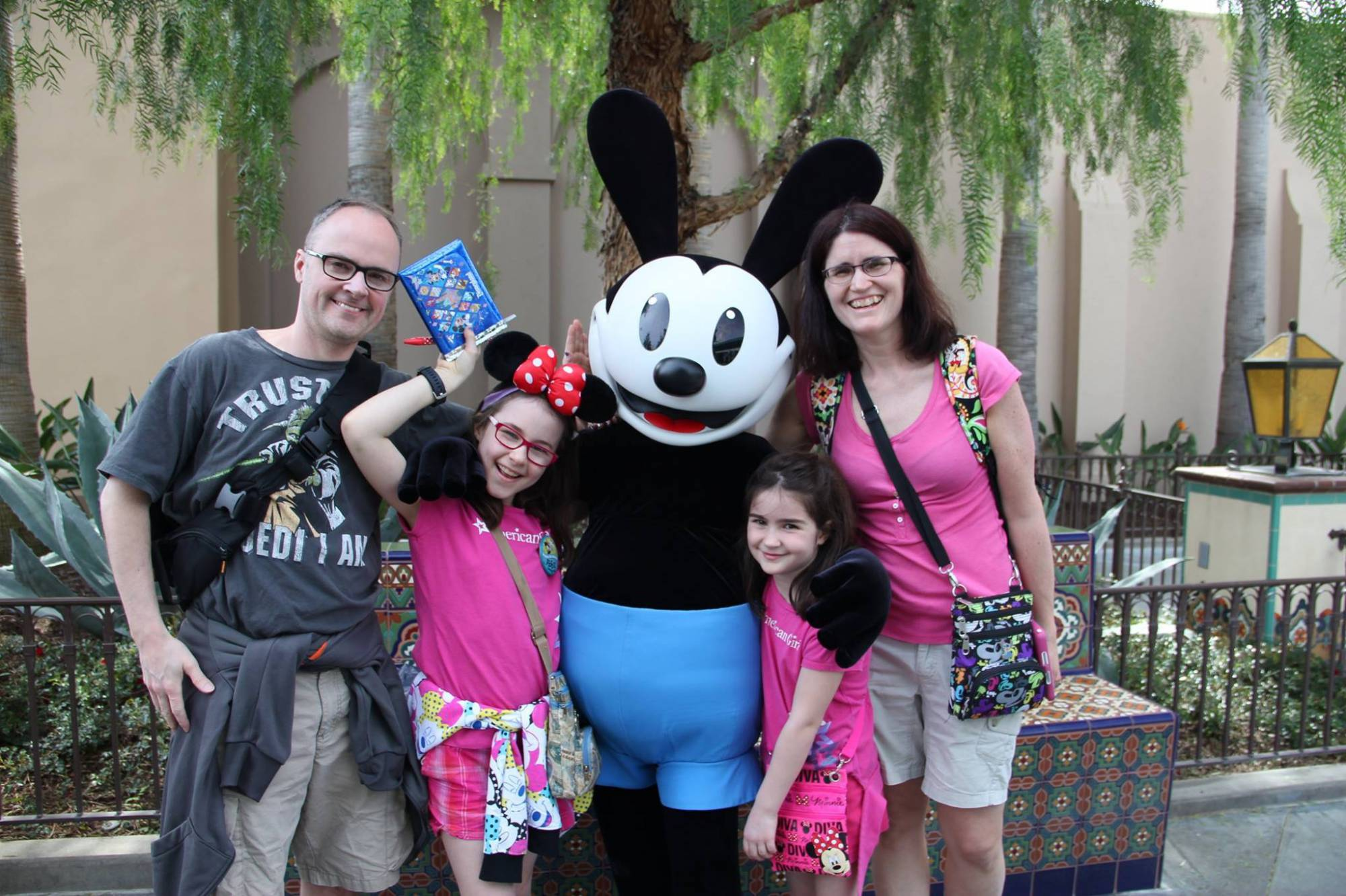 Learn why Disney California Adventure is a new family favorite  | PassPorter.com